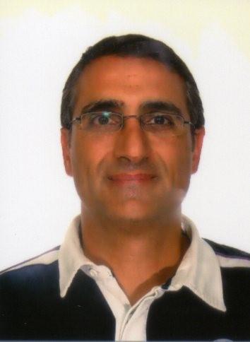 Marcos Gomila